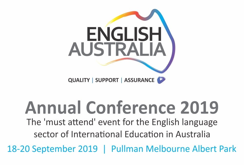 Call for Proposals - English Australia Conference 2019